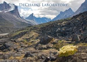DeChaine Lab