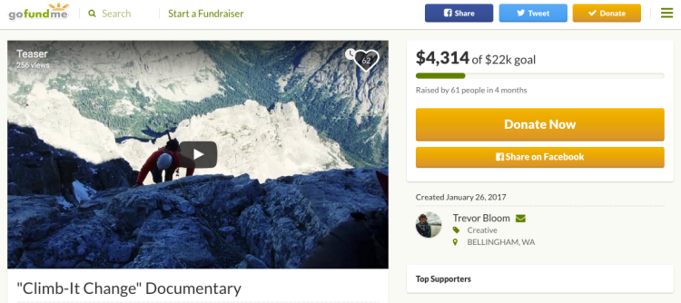 https://www.gofundme.com/climb-itchange